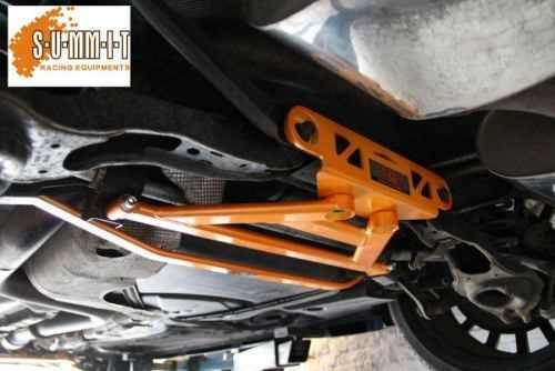 summit focus mk rs st  rear  point  subframe