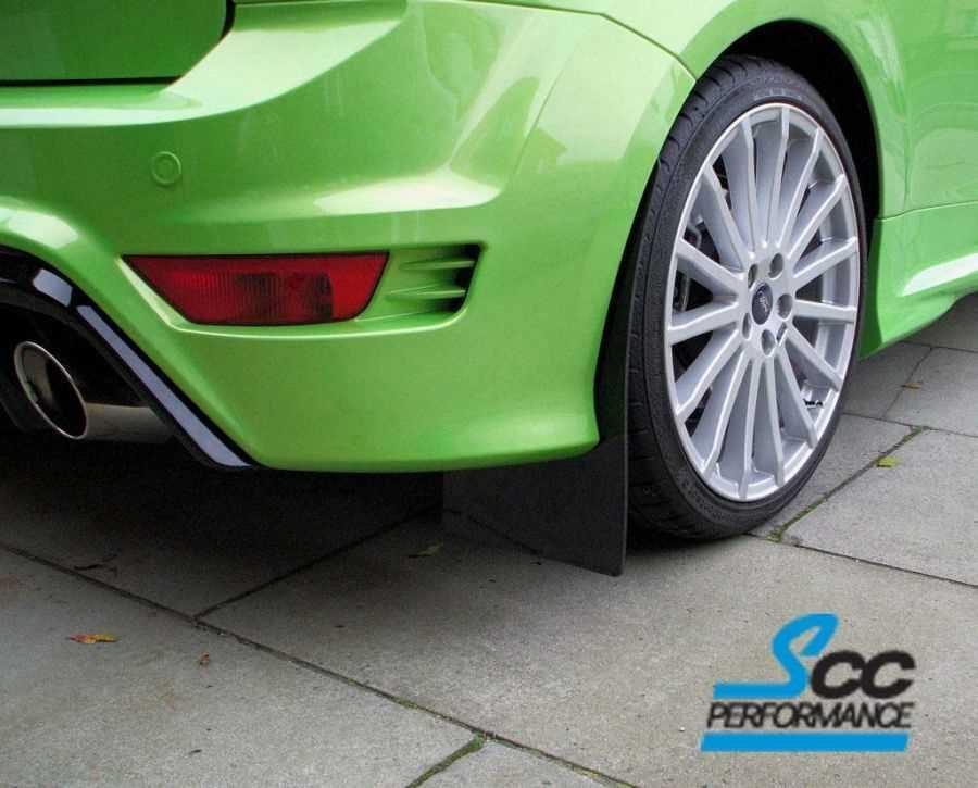 Focus Rs Mk2 Rallyflapz Pvc Scc Performance