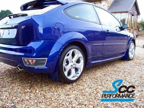 ford focus st 225 ford focus st 225 scc performance html autos weblog. Black Bedroom Furniture Sets. Home Design Ideas