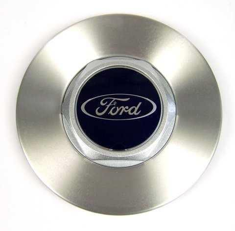 Ford Fiesta Mk6 St150 Wheel Centre Cap Scc Performance