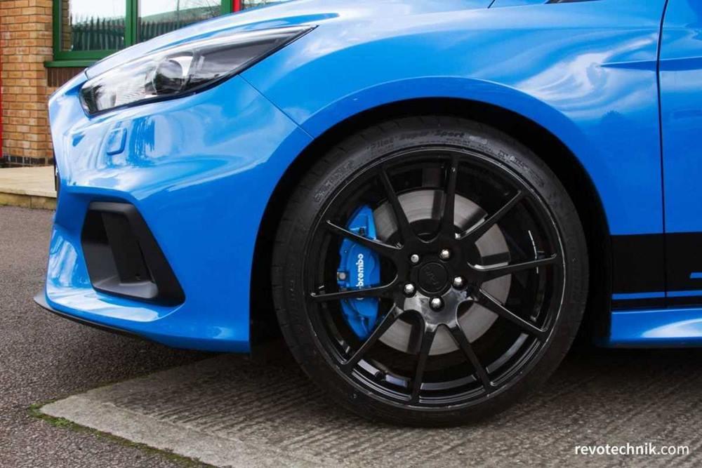 Revo Rv019 Ford Fit Alloy Wheels Scc Performance