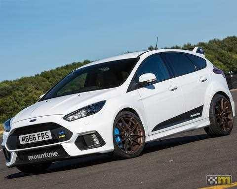 ford focus rs mk3 mountune dynamic wing splash scc. Black Bedroom Furniture Sets. Home Design Ideas