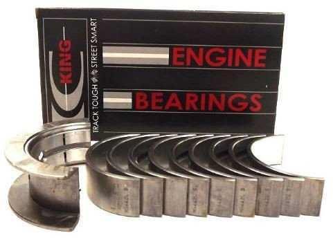 Kings Main Bearings Duratec 2 0L - SCC Performance