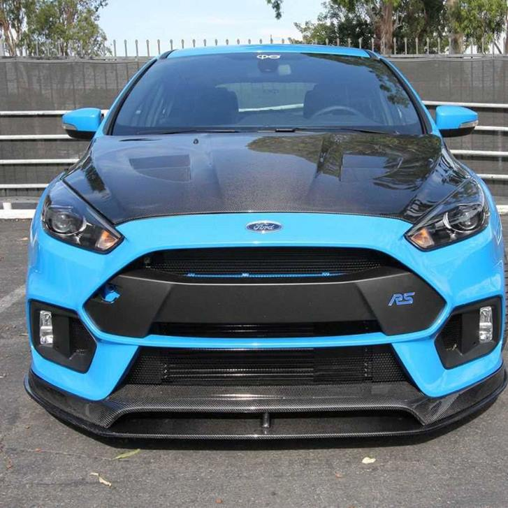 focus rs mk3 anderson composites carbon fibre ar style. Black Bedroom Furniture Sets. Home Design Ideas