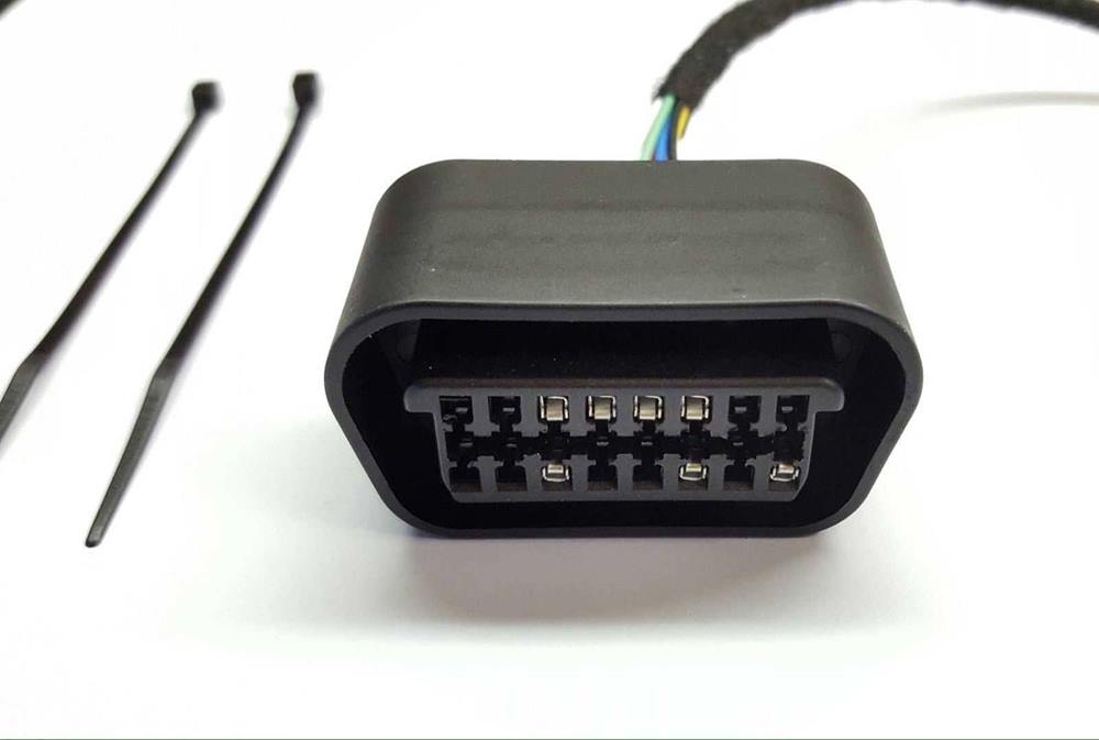 Dummy OBD Port - Plug and Play 10 Min Fit - SCC Performance