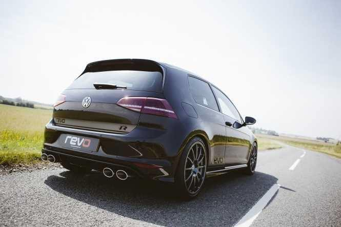 Golf R Mk7 Revo Stage 3 Software Scc Performance